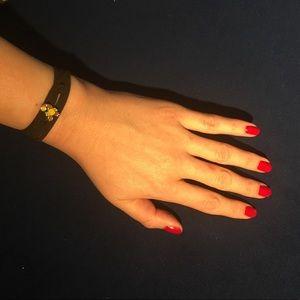 Other - SCORPIO leather wrap bracelet zodiac astrology